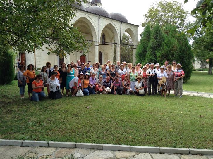 Ο Δήμος Ορεστιάδας στο Χάσκοβο για το «Act Together»
