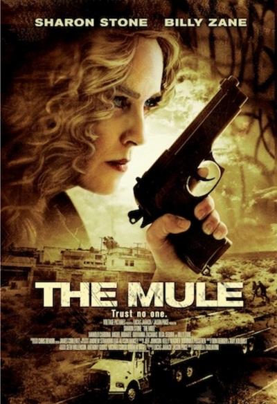 Phim Chạy Trốn Ngoài Biên Giới - The Mule 2013