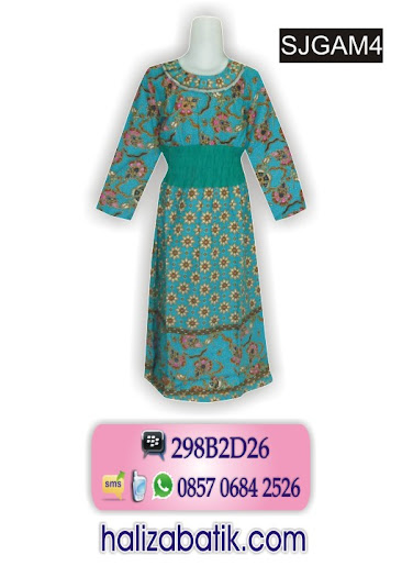 Baju Online Murah, Model Batik Anak, Baju Batik Kantor, SJGAM4