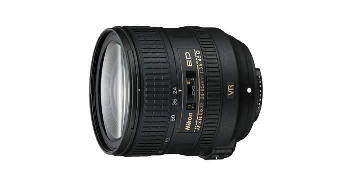 Post image for Nikon Nikkor AF-S 24-85mm f/3.5-4.5G VR