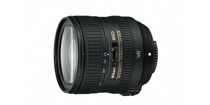 Nikon Nikkor AF-S 24-85mm f/3.5-4.5G VR post image