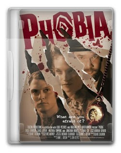 Phobia – HDRip AVI + RMVB Legendado