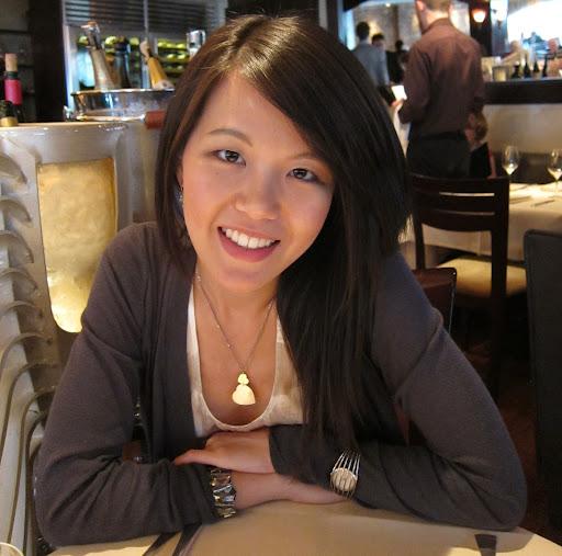 Joanie Cheung Photo 4