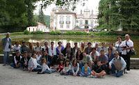 festival du folklore Portugal
