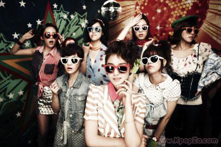 T-ara เผย 'Roly Poly' ตอน 2 ออกมาแล้ว