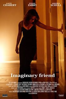 Download - Imaginary Friend - DVDRip AVI + RMVB Legendado