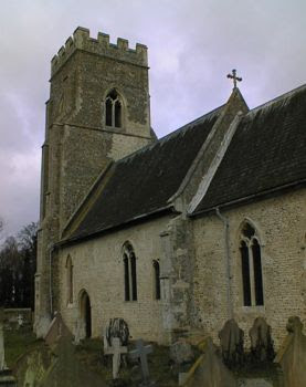Kennett Parish Church