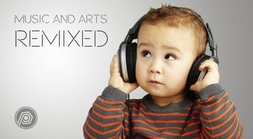 Music And Arts Remixed