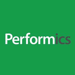 Performics Danmark logo