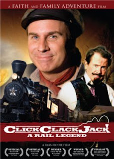 Download A Lenda de Click Clack Jack DVDRip Dual Audio e RMVB Dublado