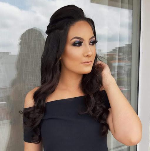 Daniela Santana picture