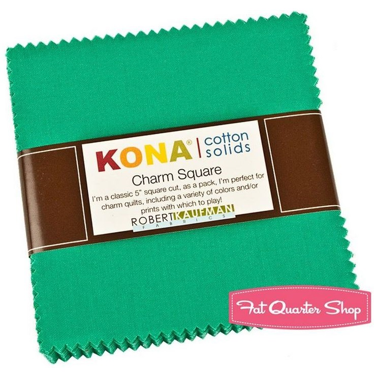 Kona Bluegrass Charm Pack