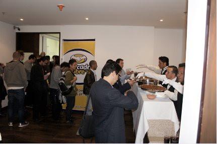 Mercadolibre continúa en su plan de capacitación a empresarios Colombianos