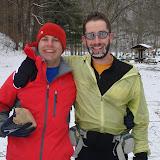 Frozen Sasquatch 2010