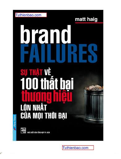 matt haig brand failures