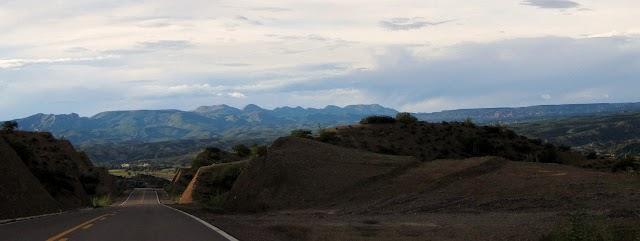 Fotos de Tupiza en Potosí, Bolivia