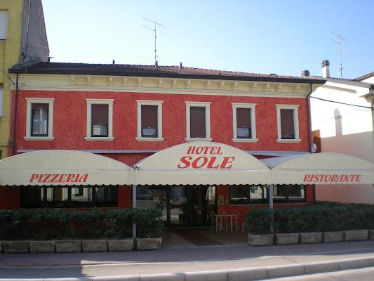 Albergo Pizzeria Sole S. N. C.