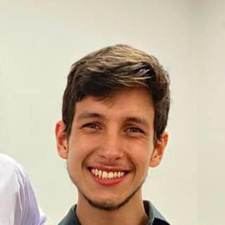 Ícaro Castro picture