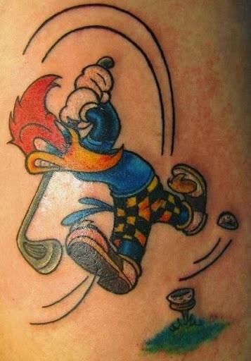 Animated Tattoos