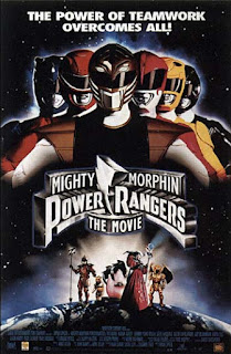 5 Anh Em Siêu Nhân - Power Rangers Movie