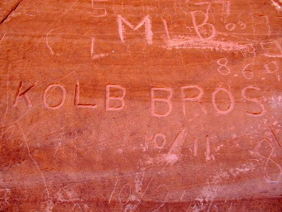 Kolb Bros., 10/11