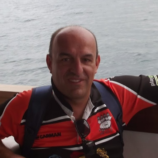 Massimiliano Maranini