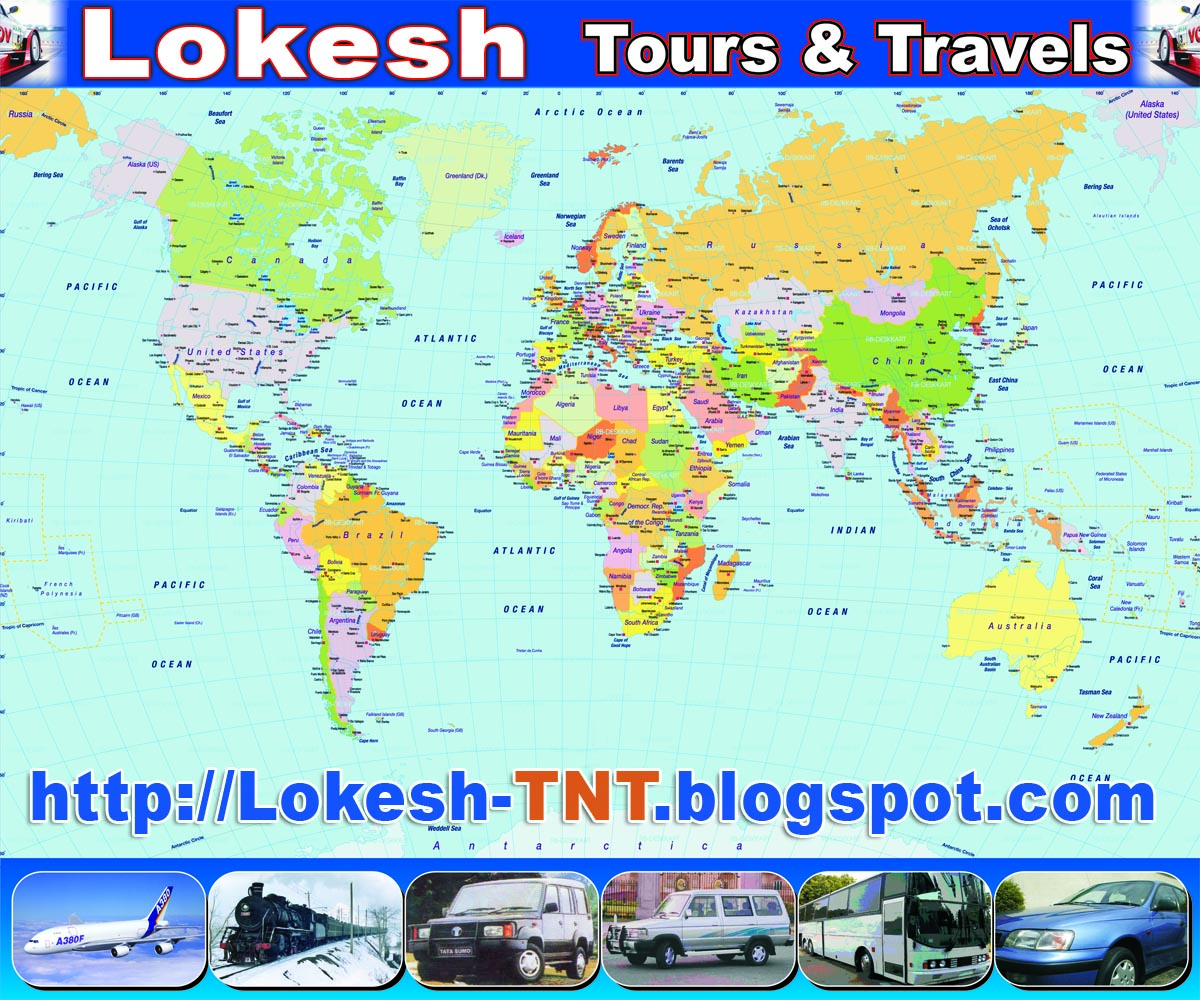 Yash Tours And Travels