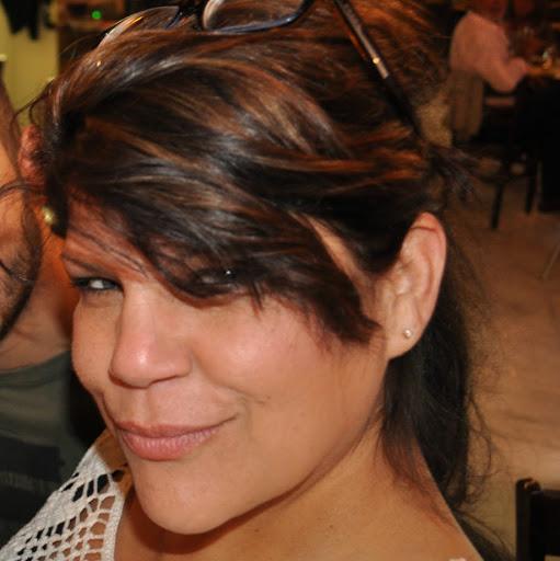 Karen Maxwell (Karen Inez Maxwell)