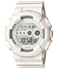 Casio G Shock : GMA-S110HC