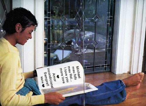 Cartõezinhos Michael :) - Página 13 452