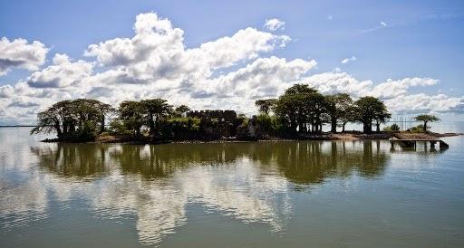 Férias nos Arredores de Banjul