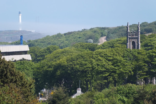 Views from Kincorth Hill