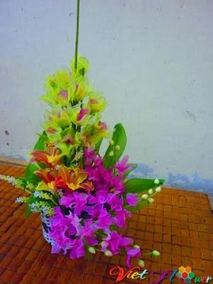 gio hoa voan lan
