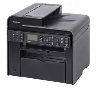 download Canon imageCLASS MF4580dw Laser printer's driver