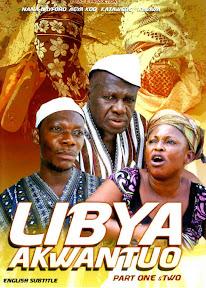 Libya Akwantuo 1&2