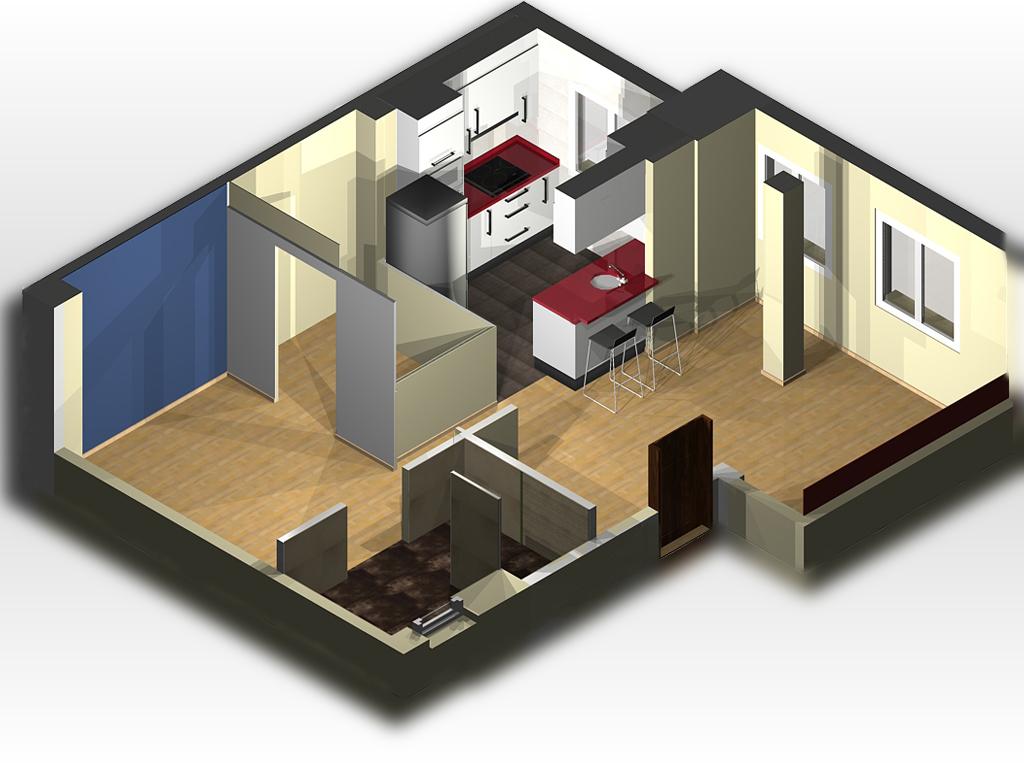 Interiorismo y decoracion lola torga c mo decorar una for Como decorar una vivienda