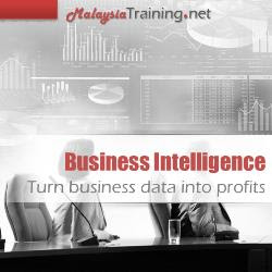 Business Intelligence with PowerPivot