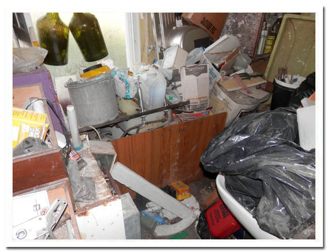 best house clearance company in cwmfelin