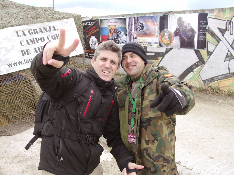 Fotos y videos de la Feria Open War 18/05/13 PICT0080