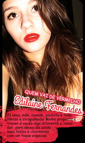 Edilaine Fernandes