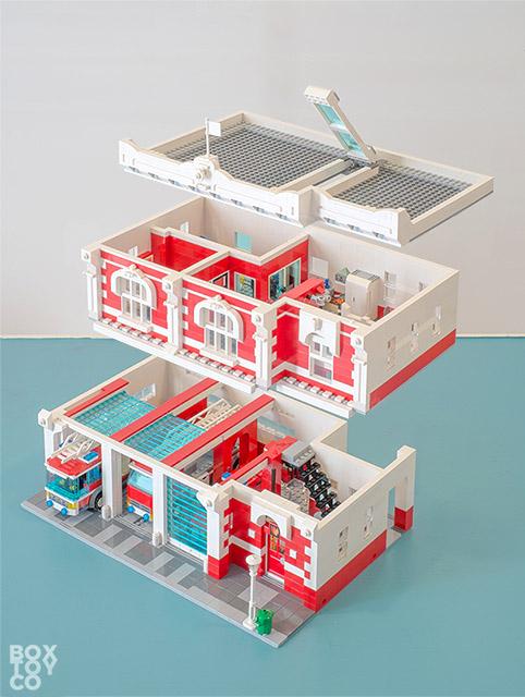 LEGO%2BFre%2BStation%2BMOC%2Bby%2Bboxtoyco.jpg