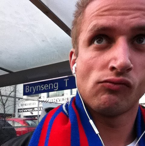 Alexander Johansen