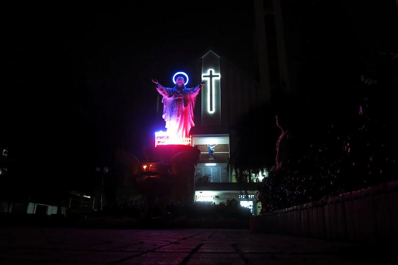 Neon Jesus