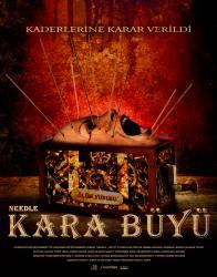 Kara Büyü - Needle (2010)