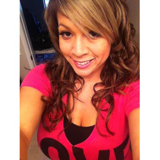 Stephanie Ortega