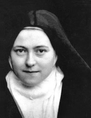 Advice on childrearing from the life of St Therese of Lisieux