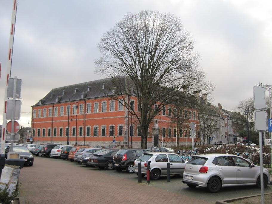 那慕尔Namur美图美景,分享一下 - 半省堂 - 15