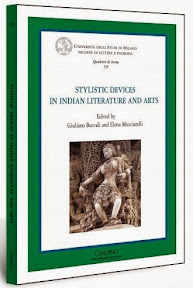 [Boccali/Mucciarelli: Stylistic Devices in indian Literature and Arts, 2013]
