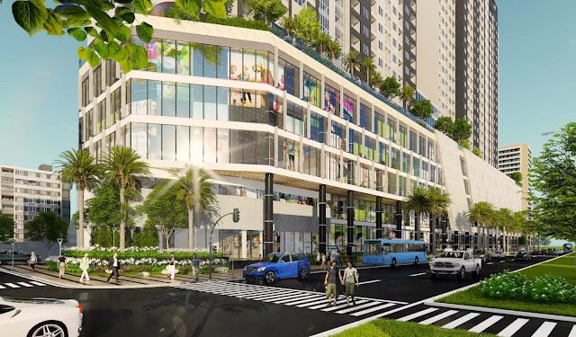 Chính sách bán hàng tại chung cư The Golden Palm