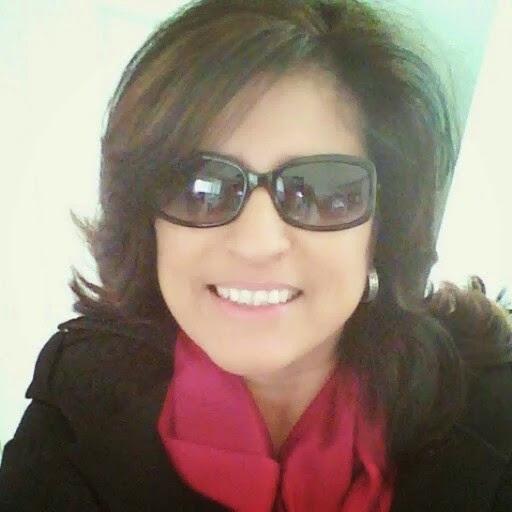 Rebecca Caballero Photo 13